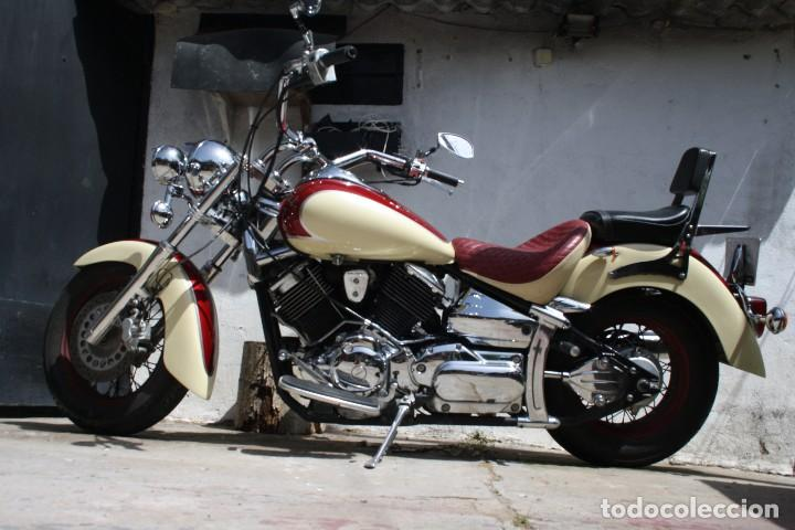 Motos: yamaha drag star 1100 - Foto 9 - 121357735