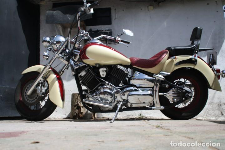 Motos: yamaha drag star 1100 - Foto 10 - 121357735