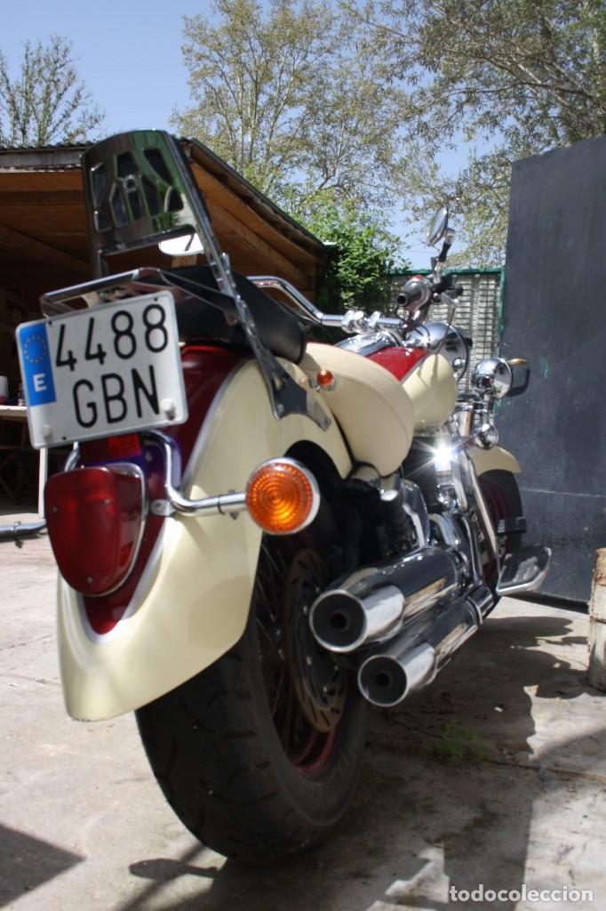 Motos: yamaha drag star 1100 - Foto 11 - 121357735