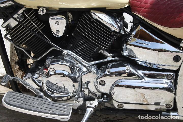 Motos: yamaha drag star 1100 - Foto 13 - 121357735