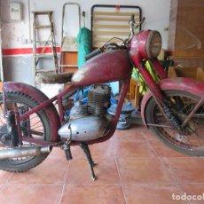 Motos: JAWA PERAK 250CC TYPE 11. Lote 121504999