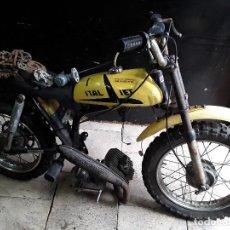 Motos: ITALJET MINI BAMBINO. Lote 122128771