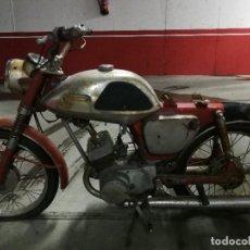 Motos - Moto clásica, Yamaha YL1 - 123088627