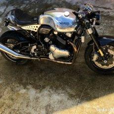 Motos - Norton Dominator SS # 16/200 - 126245959