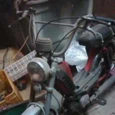 Motos: MOTO PUCH. Lote 127064063