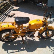 Motos: DUCATI - DUCATI MINI 2. Lote 128185707