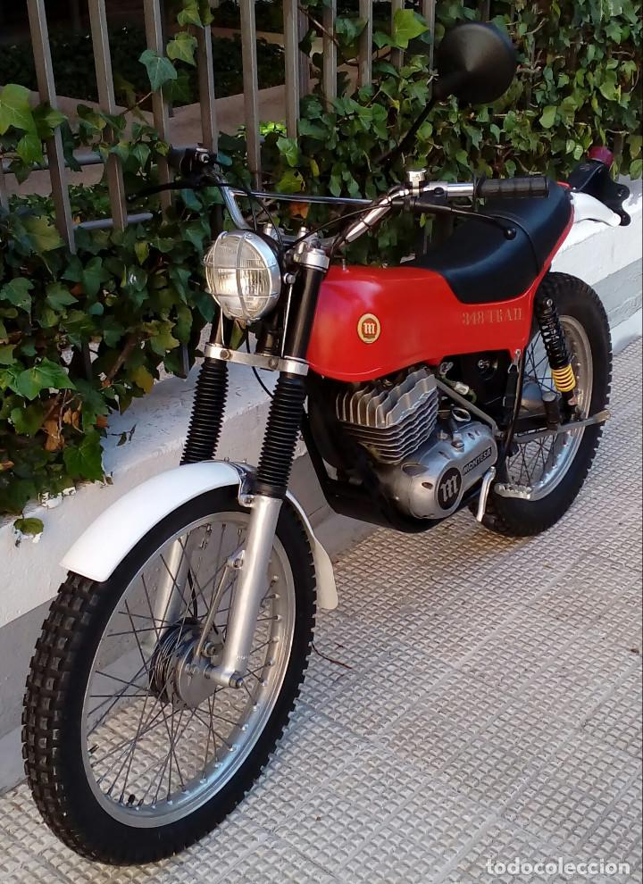 Motos: Montesa Cota 348 Trail - Foto 3 - 158571552