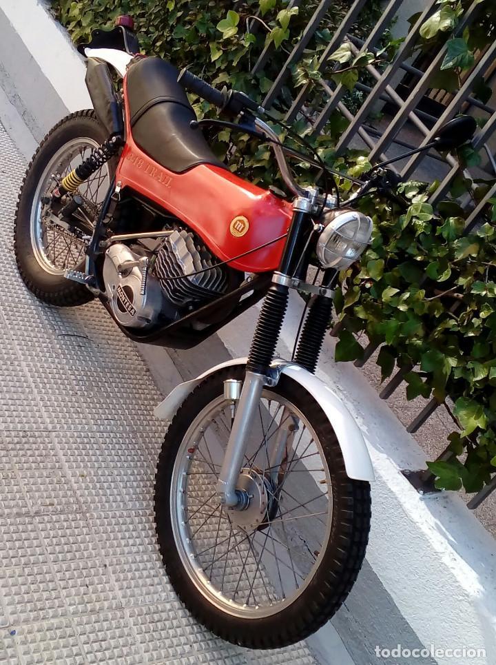 Motos: Montesa Cota 348 Trail - Foto 4 - 158571552