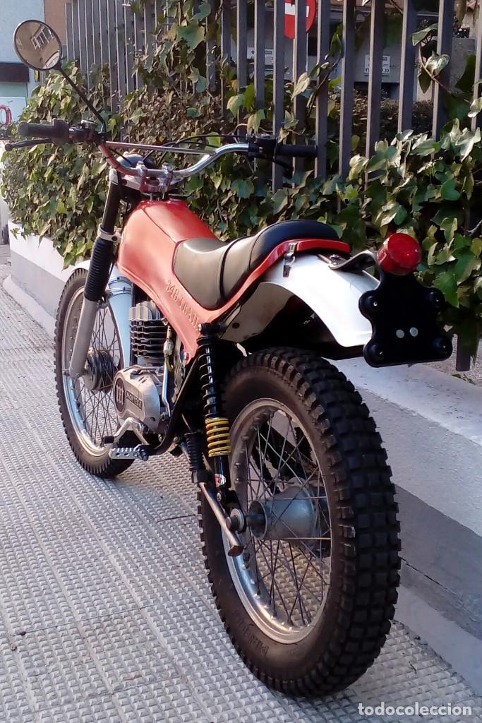 Motos: Montesa Cota 348 Trail - Foto 5 - 158571552