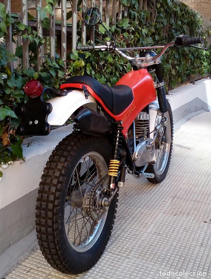 Motos: Montesa Cota 348 Trail - Foto 6 - 158571552
