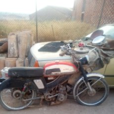 Motos: ANTIGUA MOBYLETTE SHERPA,. Lote 130281858