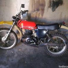 Motos: MONTESA ENDURO 250CC. Lote 130441522