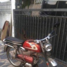 Motos: DERBI. Lote 130778524