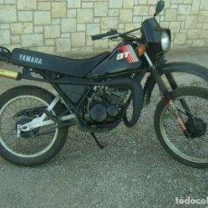 Motos: YAMAHA DT 80. Lote 131151852