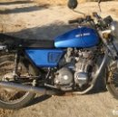 Motos: MOTO GUZZI GT 450. Lote 132799634