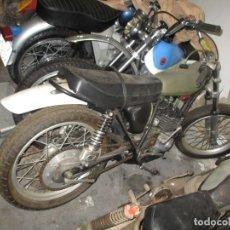 Motos: MONTESA AMERICANA 370. Lote 133543130