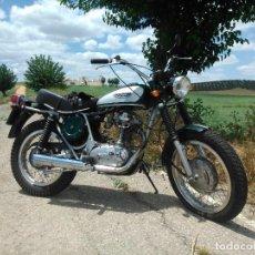 Motos: MOTO DUCATI ROAD SCRAMBLER 350 C.C. Lote 133573226