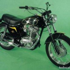 Motos: MOTO DUCATI ROAD SCRAMBLER 450 C.C. Lote 133575210
