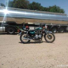 Motos: KAWASAKI Z650 B1 1976. Lote 133576862