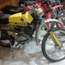 Motos - puch minicros - 138718630