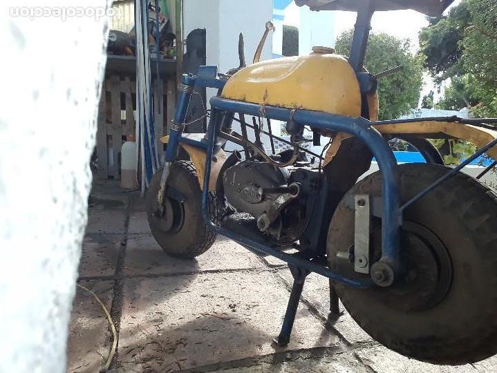 Motos: Mini marcelino - Foto 3 - 139943774