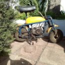 Motos: MINI MARCELINO . Lote 139943774