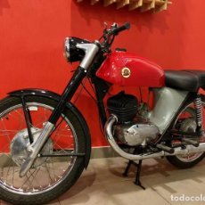 Motos - Montesa Comando 175 (Impala) - 140037298