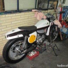 Motos - BULTACO BANDIDO - 140391038
