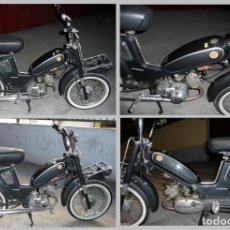 Motos: MINI MONTESA M27 49 C.C. DE 1970 (LEER DESCRIPCION). Lote 155986078