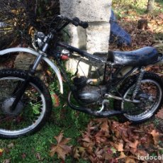 Motos: DUCATI 50. Lote 136765814