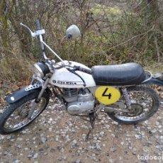 Motos - Gilera enduro 50 - 143793590