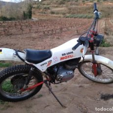 Motos: MONTESA COTA 123. Lote 144584450