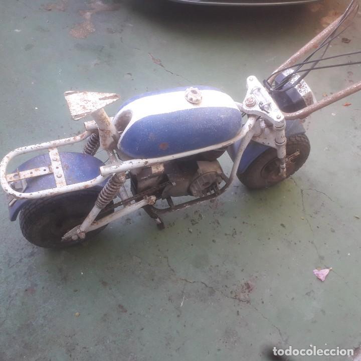 Motos: Mini marcelino - Foto 2 - 144598414