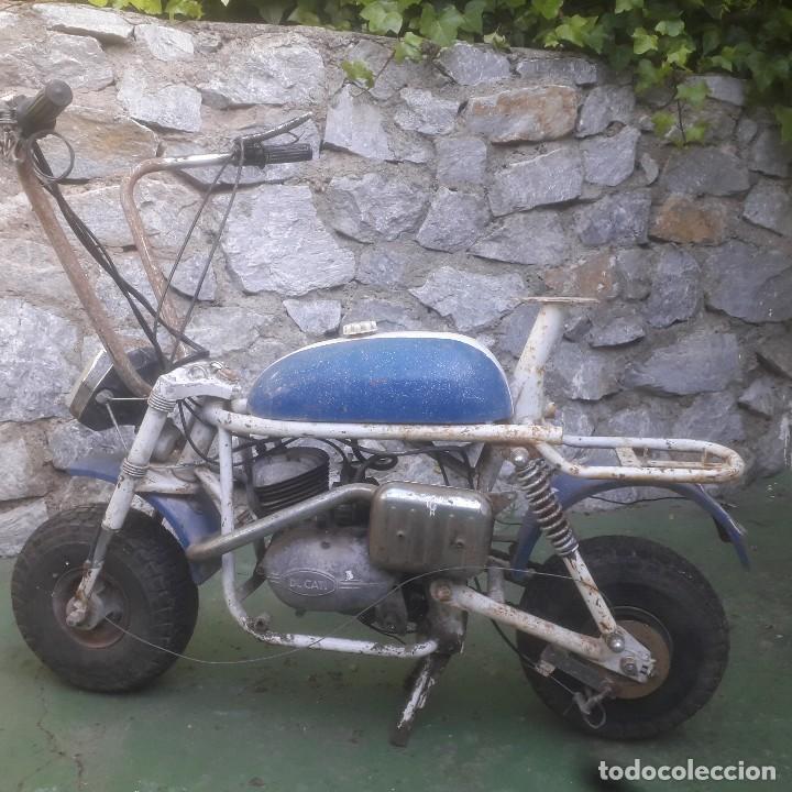 Motos: Mini marcelino - Foto 3 - 144598414