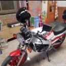 Motos: YAMAHA TZR 80 DELTABOX. 1989. Lote 159690798