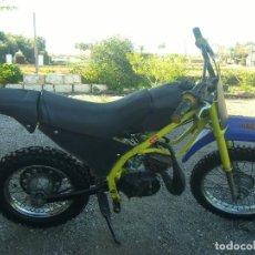 Motos: MOTO INFANTIL NIÑOS APRILIA FRANCO MORINI. Lote 146496102