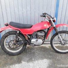 Motos: MONTESA 247 T, AÑOS 70, ARRANCA.. Lote 146592554