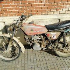 Motos: BULTACO 74. Lote 147153992