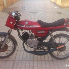 Motos: PUCH - MONZA-L 49 CC.. Lote 147464622
