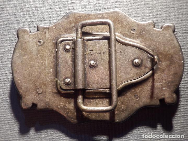 Motos: Hebilla de cinturon - Motor Harley Davidson Clothes - Metálica - Foto 2 - 147950350
