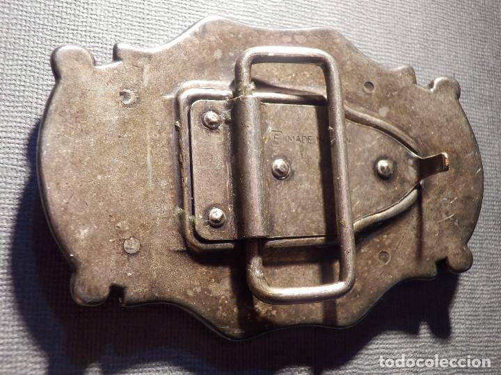 Motos: Hebilla de cinturon - Motor Harley Davidson Clothes - Metálica - Foto 3 - 147950350
