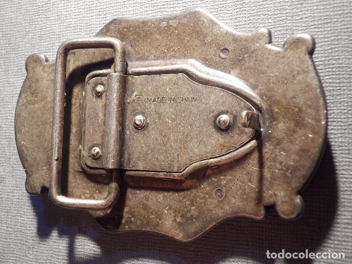 Motos: Hebilla de cinturon - Motor Harley Davidson Clothes - Metálica - Foto 4 - 147950350