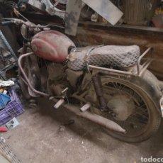 Motos: OSSA 125B DEL 1957. Lote 148099250