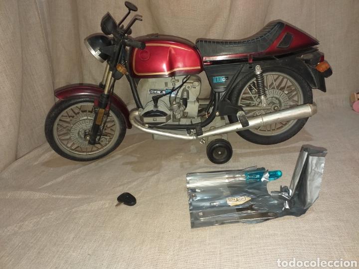 Moto Bmw R 100 Rs De Paya Sold At Auction 149083545