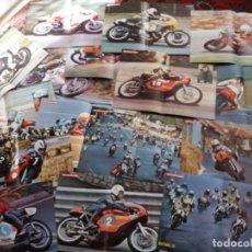Motos - 33 pósters centrales revista Motociclismo - 149834070