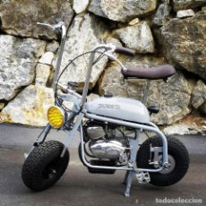 Motos - Ducati Mini Marcelino - 150845842
