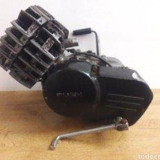 Motos: MOTOR PUCH DE 49CC. Lote 151610638