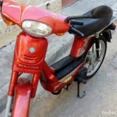 Motos: PIAGGIO F-18 VESPINO 2004. Lote 151665578