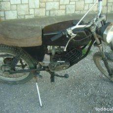 Motos: PUCH MINI CROSS. Lote 152521618