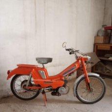 Motos: CICLOMOTOR MOBYLETTE CIUDAD. Lote 152576714